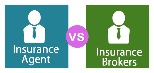 What`s the Difference between Insurance Broker vs Agent?