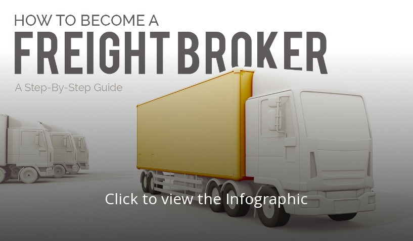 How to Become a Freight Broker in Connecticut